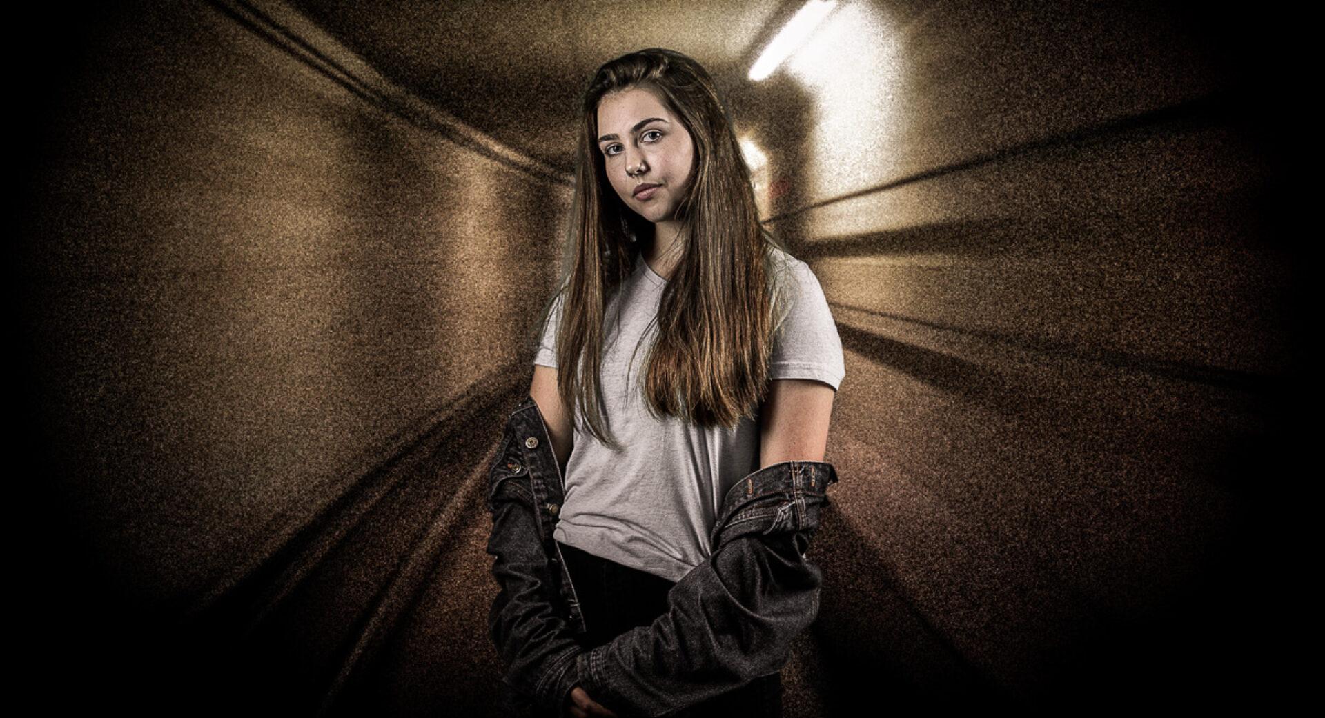 Grad Portrait Photography by Len Grinke Photography